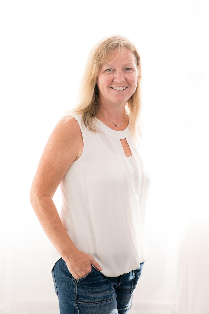Trish, Friend And Founding Member Of WellOff