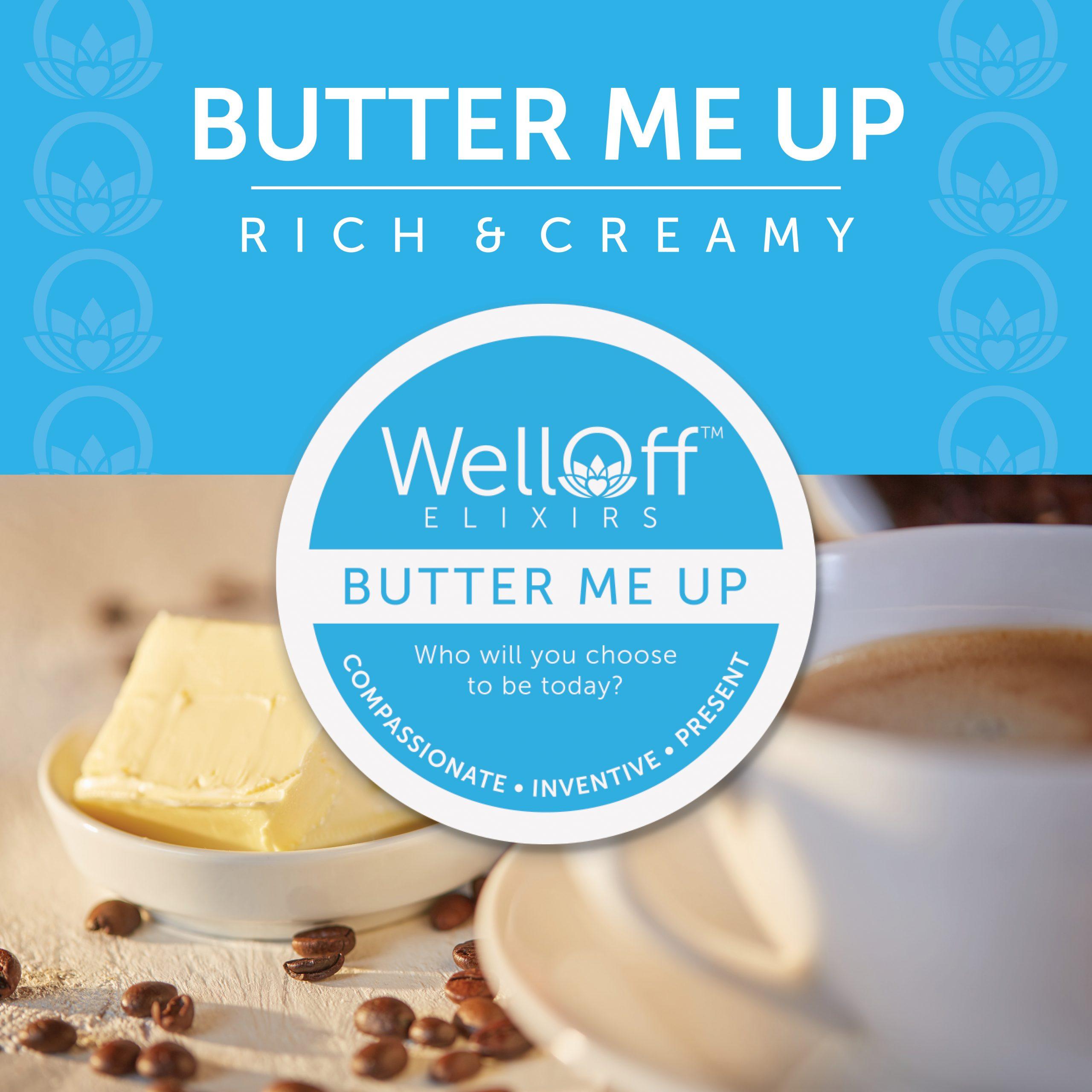 Butter Me Up Elixir