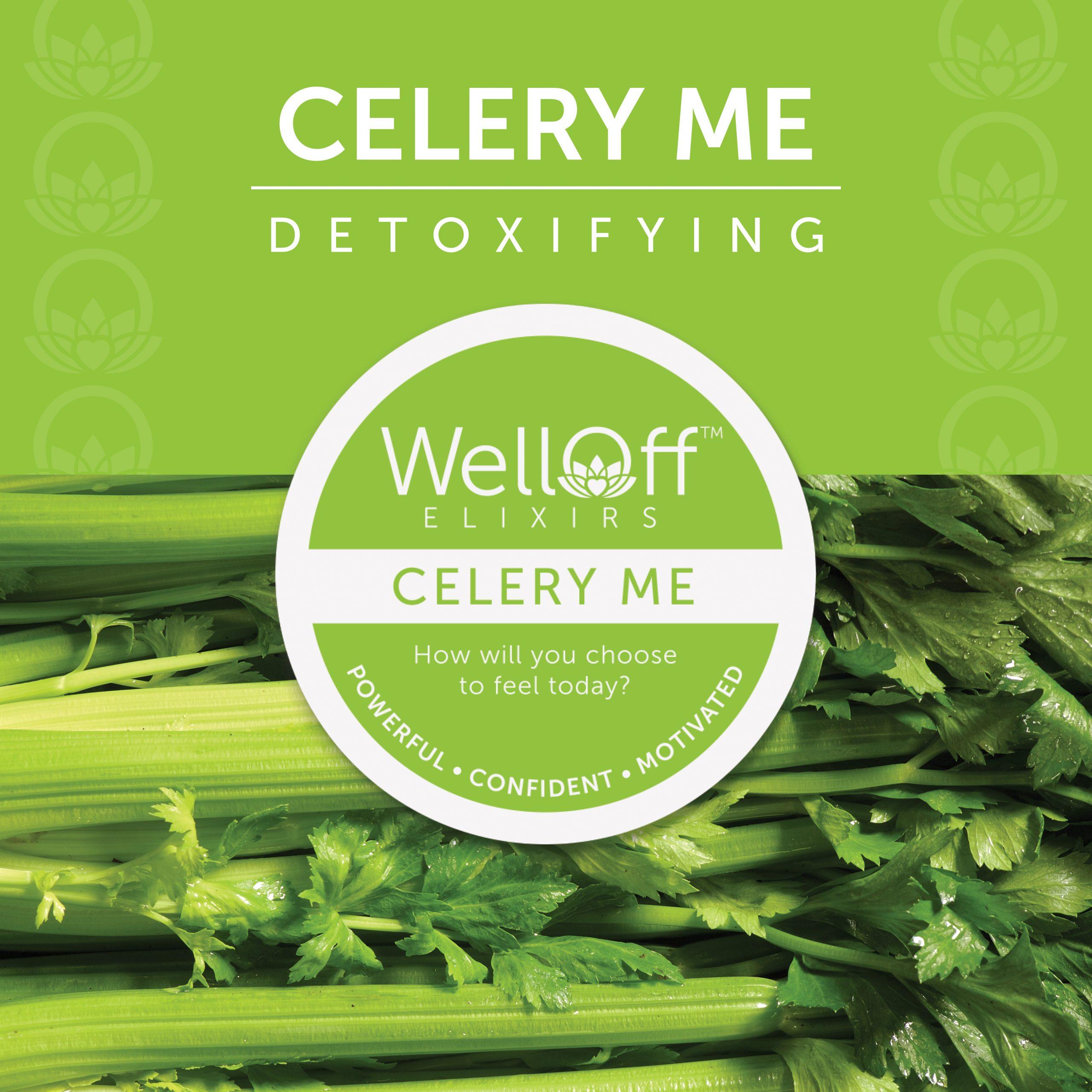Celery Me Elixir