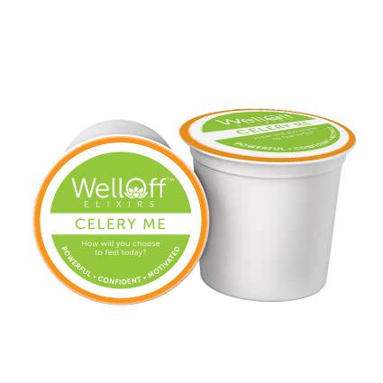 Celery Me Cups