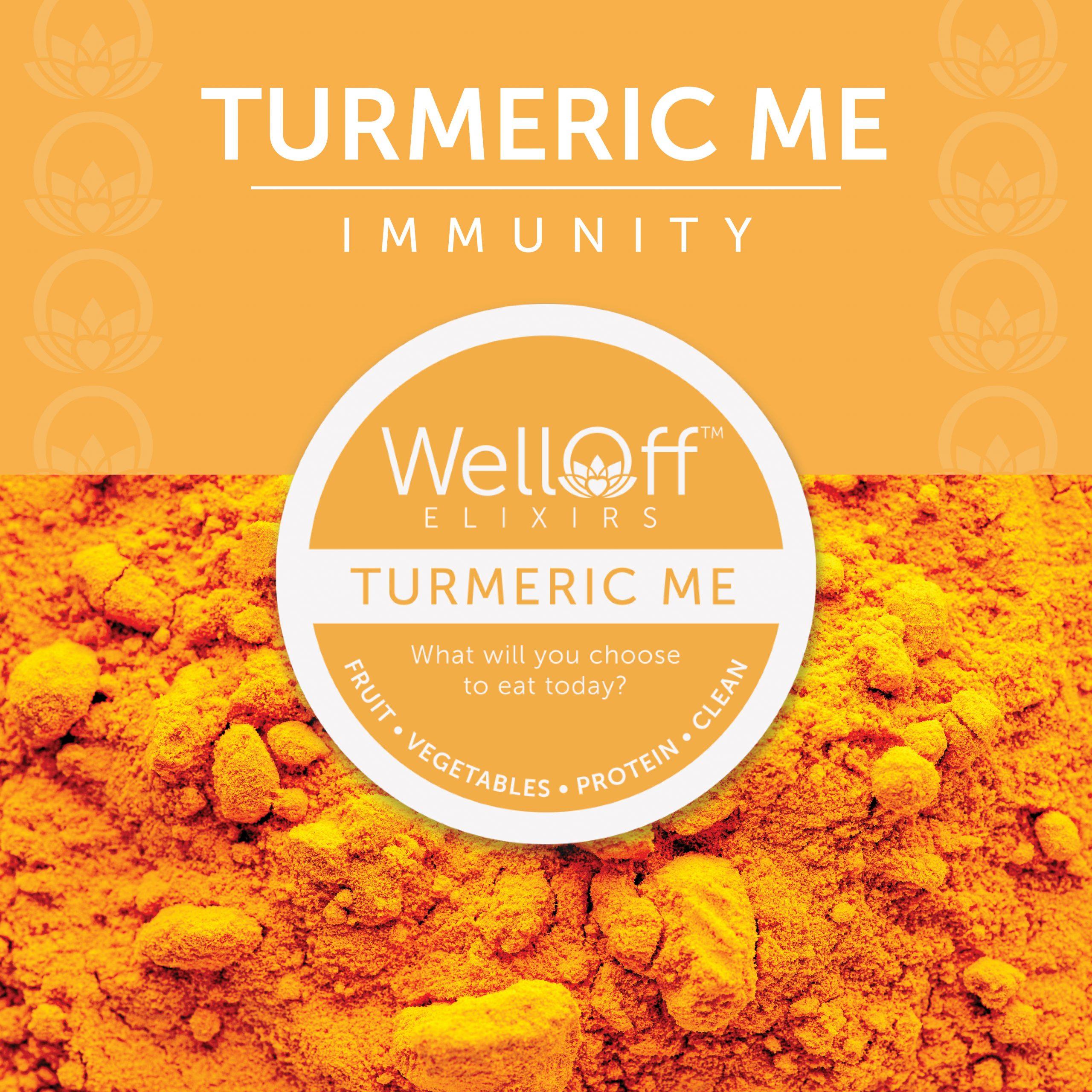 Turmeric Me