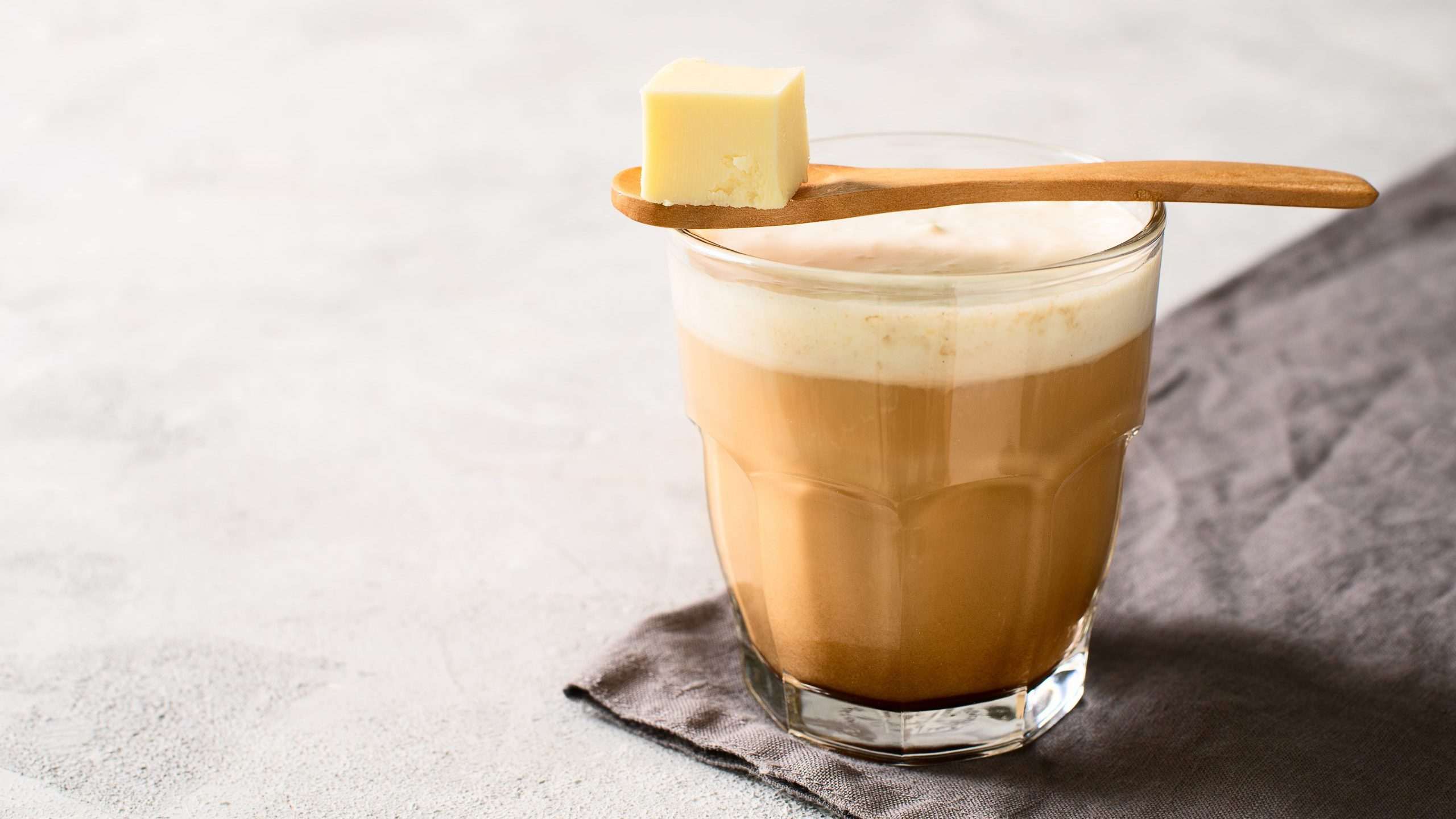 What Can You Drink On A Keto Diet? Keto Coffee